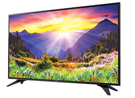 Sewa tv LED Smart TV LG UH600T