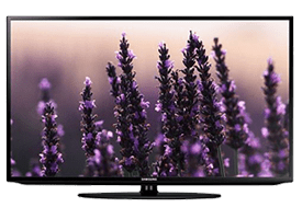 sewa smart tv SAMSUNG 5003