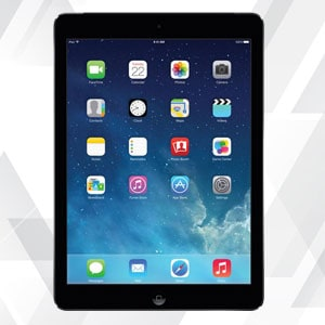 Sewa Apple Ipad Air 1